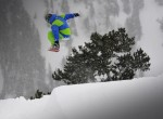 Boarder Jumps
