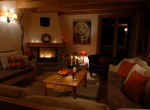 Aigle d'Or Living Room