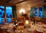 Rendezvous Dining Room