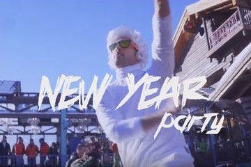 Reasons To Ski Over New Year