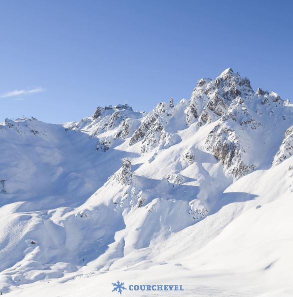 Courchevel Ski Passes