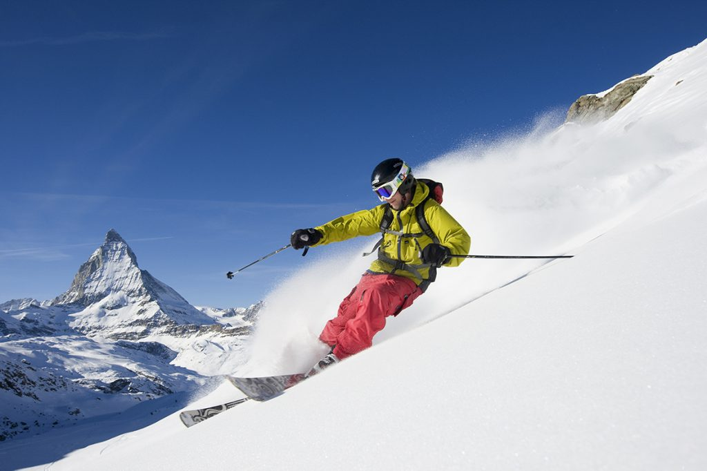 Zermatt Easter Deals