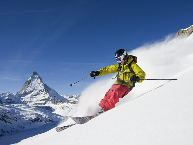 Off Piste Safety Tips