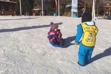 Val d'Isere Childcare