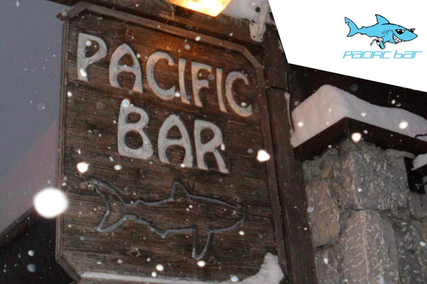 The Pacific Bar