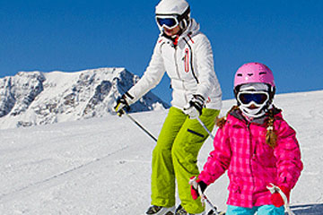 courchevel childcare
