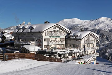 Best Courchevel Restaurants