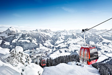 Booking Your Ski Holiday