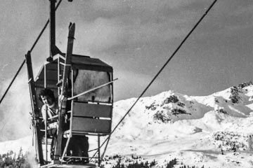 Verbier Resort History