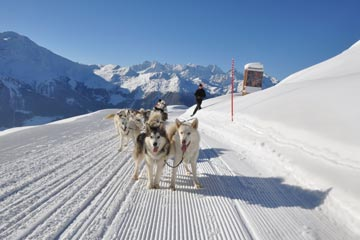 Verbier Events & Activities
