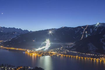 Zell am See Non Ski Activities