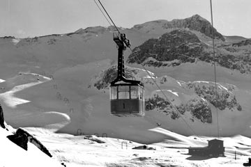 Ischgl Resort History