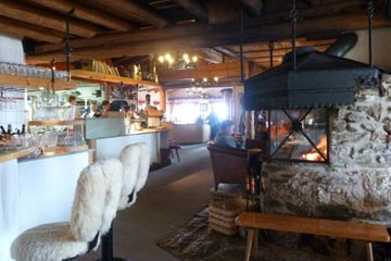 mayrhofen mountain restaurants