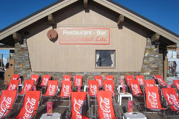 mountain restaurants