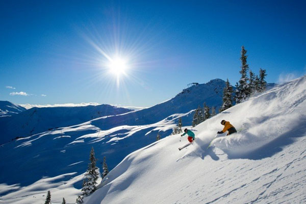 Free Mountain Tours Whistler