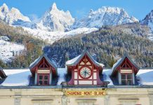 chamonix sustainability
