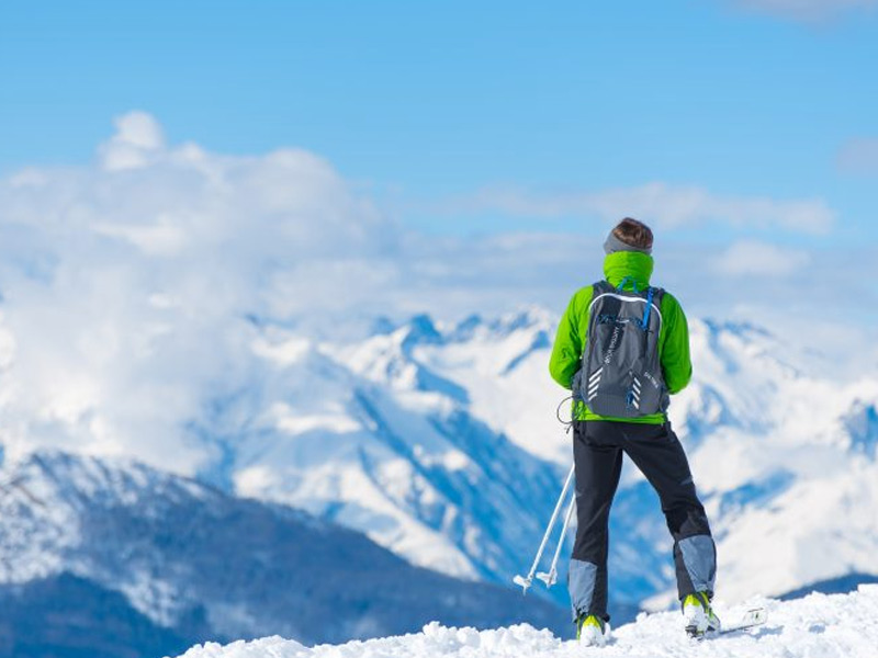 Top 5 Sustainable Ski Resorts
