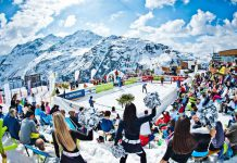 st anton non ski activities