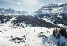 eating out, restaurants in Corvara