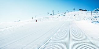 ski in ski out ski resorts in europe