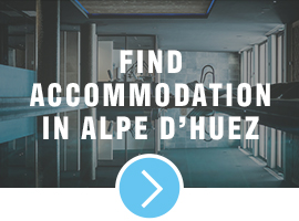 accommodation in alpe d huez