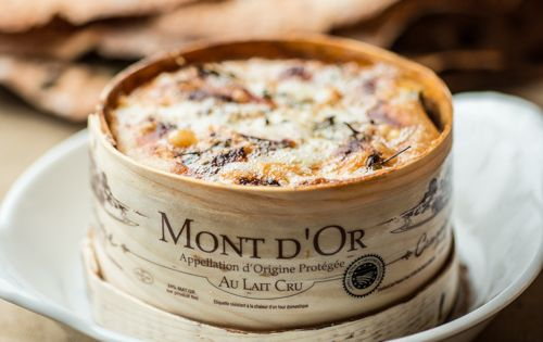 Delicious Mont d'or Recipe