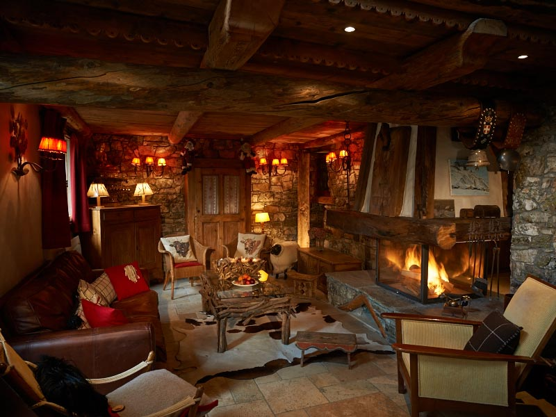 Chalet Ananda Val d'Isere