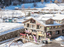 self catered apartments in Andorra