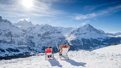 Best Value for Money Ski Resorts