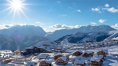 Best Ski-in/Ski-out Resorts and Accommodation