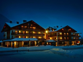 Montana Lodge and Spa - La Thuile