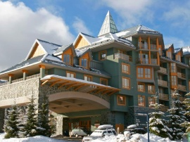 Whistler Cascade Lodge and Suites
