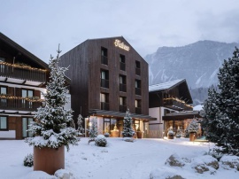 Faloria Mountain Resort and Spa