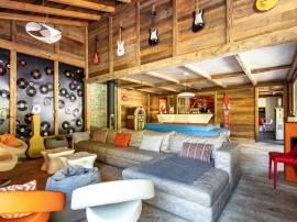 Chalet Rock 'n' Love - B&B