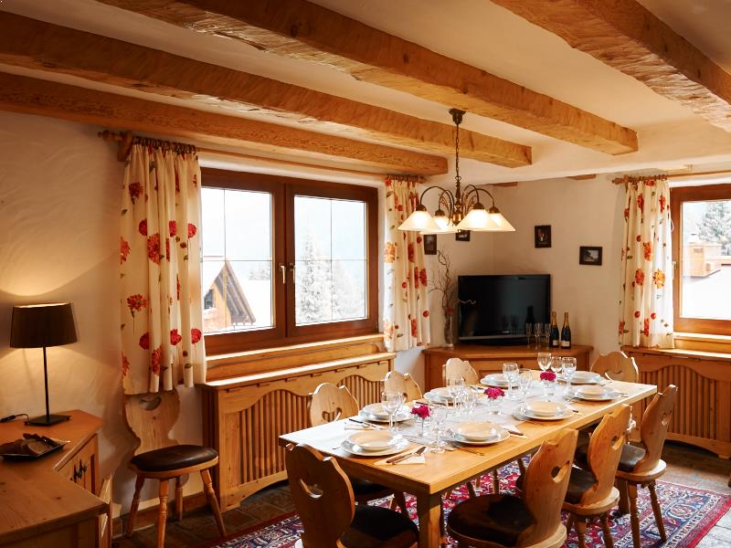 Chalet Haus Christophe (6-8)
