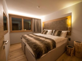 Residence Swiss Peak Resort Vercorin