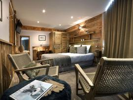 Hotel des 3 Vallees Val Thorens