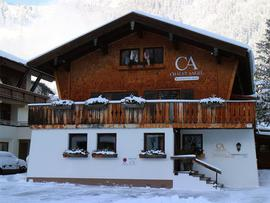 Self-Catered Chalet Angel (12)