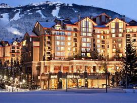 The Westin Resort and Spa Whistler