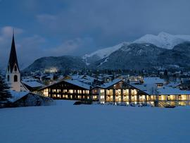 Hotel Alpen Fall In Love