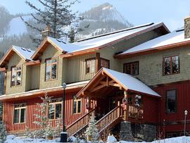 Hotel Copper Horse Lodge