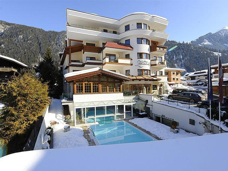 Powder White Hotel Zillertalerhof
