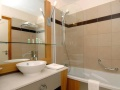 Bathroom, Edenarc, Les Arcs