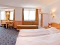 Sport & Spa Hotel Strass Junior Suite