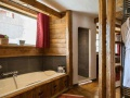 Chalet Mathilda Bathroom