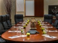 Conference room, Crystal Lodge Suites, Whistler