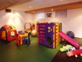 Children's Play Area, Sertorelli Sport Hotel