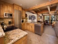 Kitchen, The Gant Aspen Condominiums, Aspen