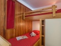 Sleeping Alcove, Chantemerle, Serre Chevalier