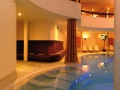 Indoor Pool, Hotel Gran Baita Sport & Wellness